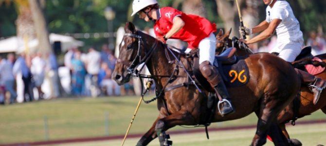 Este fin de semana comienza la temporada de verano en el Santa María Polo Club con la XIII Copa Jerez