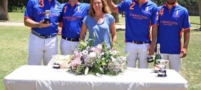 La Mangosta campeón de la XVIII edición del Memorial Andrés Parladé