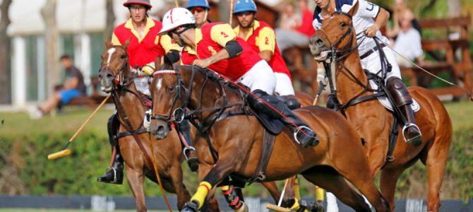 Santa María Polo Club acoge la II Copa Patrick G. Hermès y el XIV Memorial Conde de la Maza