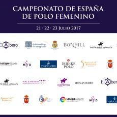Arranca el Campeonato de España Femenino en Sotogrande
