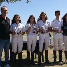 El Equipo La Liga4Sport – El caracol, se adjudica el I Torneo de Polo La Liga4Sport