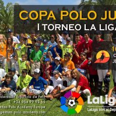 I Torneo La liga4Sport de categorías inferiores