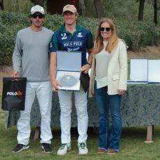 Iridike Polo gana en el Club de Polo Ayala
