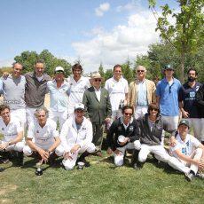 Brabante, campeón de la Copa Memorial Conde de Sepulveda