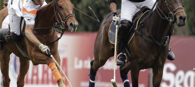 Campeonato de España Absoluto en el RCPB
