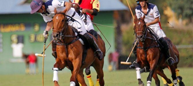 La competición sigue en Sta María Polo Club con la III Copa Patrick G. Hermès