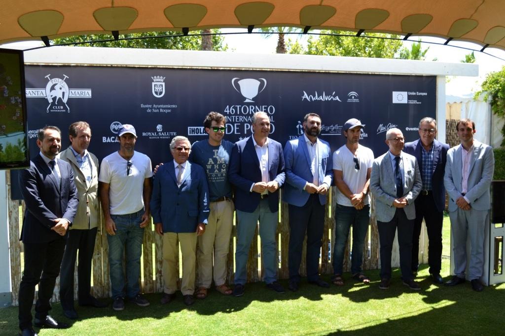 2017-07-24 Santa María Polo Club (Presentación 46º Torneo Internacional de Polo)1