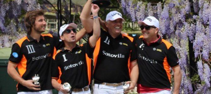 Sapphire–Bayswater vence en la final del XVI Memorial Conde de Guaqui en Sta María Polo Club