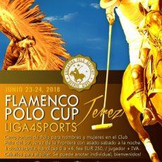 Polo del Sol albergará la Copa Flamenco by Laliga4sports
