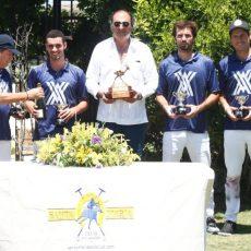 Ayala, campeón del XV Memorial Conde de la Maza by LaLiga4Sports