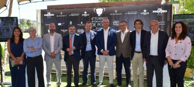 Arranca el 47º Torneo Internacional de Polo con casi cien partidos programados