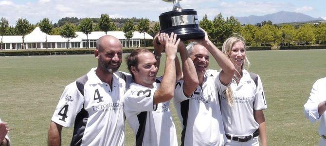 20/20 se hace con la XIV Copa Jerez de Polo en Santa María Polo Club