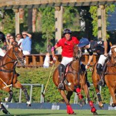 El Memorial Enrique Zóbel cumple 25 años en Santa María Polo Club