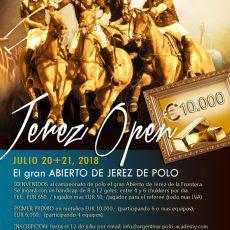 Abierto de Jerez
