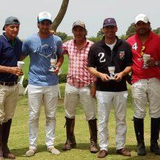 El cuarteto de Ybarra se proclama Campeón en El Torneo LaLiga4Sports en Polo del Sol