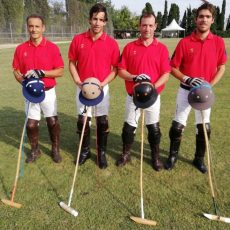 España 5ª en el campeonato de Europa en Villa Sesta