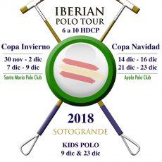 Nueva edición del Iberian Polo Tour by LaLigaSports