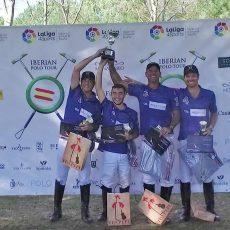 CQ Polo levanta la Copa en la última fecha del Iberian Polo Tour 2018 By LaLigaSoprts