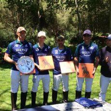 Nalu Pulu vence en el Friends de Ayala Polo Club en Sotogrande