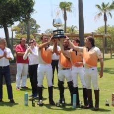La Capilla se alza con la XV Copa Jerez de Polo en Sotogrande