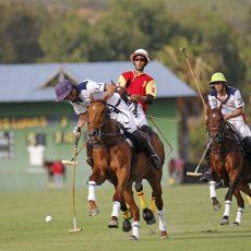 Comienza la IV edición de la Copa Patrick G. Hermés en Sta. María Polo Club