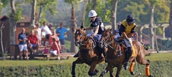 Nueva cita en Sta María Polo Club con el Memorial Conde de la Maza by LaLigaSports