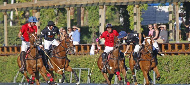 Sta. María Polo Club alberga una edición más del Memorial Enrique Zóbel