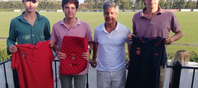 España y Argentina se enfrentarán por la Copa Federación