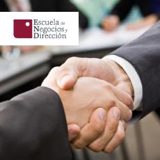 ENyD y RFEP firman convenio de colaboración