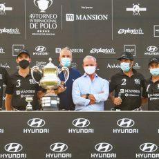 Mansion-LaLigaSports conquista la primera de las tres Copas en Sotogrande