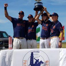 La Copa de Jerez se la adjudica Dany´s Polo