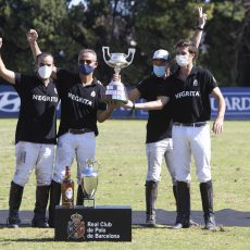 Negrita – RCPB se lleva el Barcelona Polo Challenge