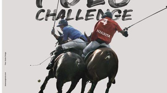 LIX EDICIÓN DEL BARCELONA POLO CHALLENGE NEGRITA CUP