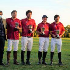 Marqués de Riscal se lleva el Campeonato de España Absoluto