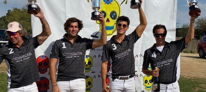 Almasanta, Campeón de España de Bajo Hándicap