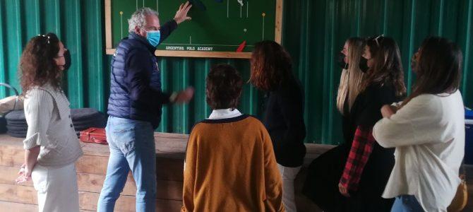 Jornadas de polo femenino en Trafalgar Polo Club