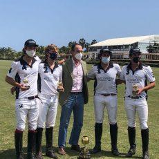 Almasanta se proclama campeón en Sotogrande